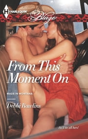 From This Moment On ebook by Debbi Rawlins