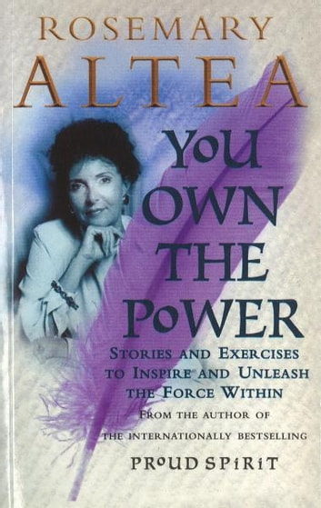 You Own The Power eBook by Rosemary Altea