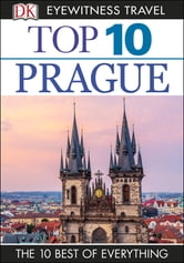 Top 10 Prague ebook by Theodore Schwinke