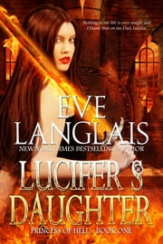 Lucifer's Daughter ebook by Eve Langlais