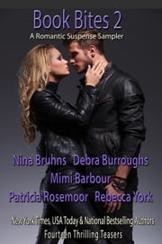 Book Bites 2 - Book Bites, #2 ebook by Mimi Barbour, Patricia Rosemoor, Jacquie Biggar,...
