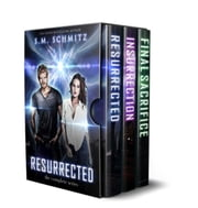 The Complete Resurrected Trilogy Boxset - Resurrected Series ebook by S. M. Schmitz