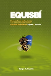 Equisbí ebook by Sergio R. Caprile