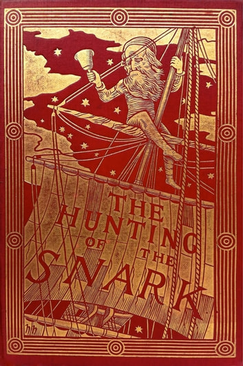 The Hunting of the Snark ebook by Lewis Carrol