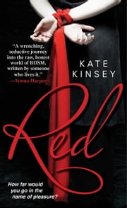 Red ebook by Kate Kinsey