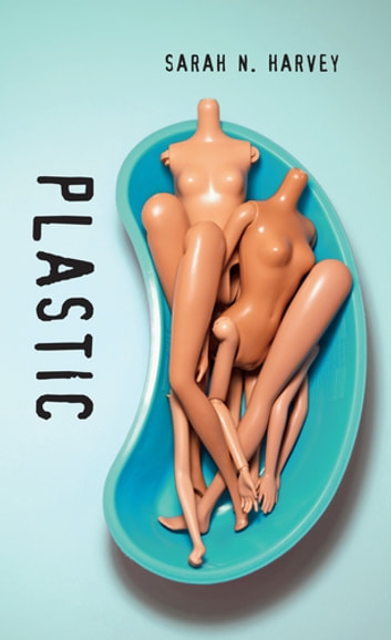 Plastic ebook by Sarah N. Harvey