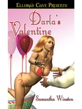 Darla's Valentine ebook by Samantha Winston