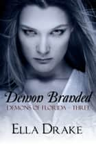 Demon Branded ebook by Ella Drake