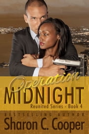 Operation Midnight ebook by Sharon C. Cooper
