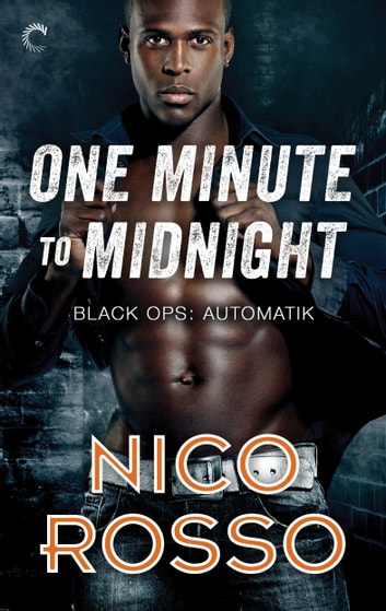 One Minute to Midnight ebook by Nico Rosso