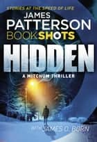 Hidden ebook by James Patterson