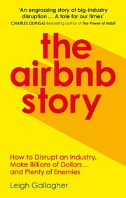 THE+AIRBNB+STORY