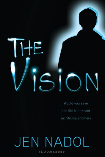 The Vision ebook by Ms. Jen Nadol