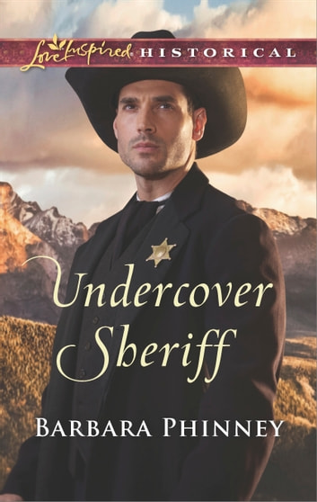 Undercover Sheriff ebook by Barbara Phinney