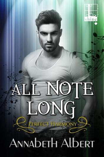 All Note Long ebook by Annabeth Albert