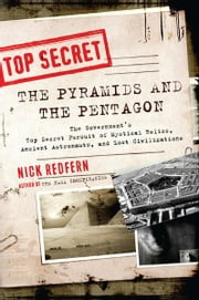 The Pyramids and the Pentagon ebook by Nick Redfern
