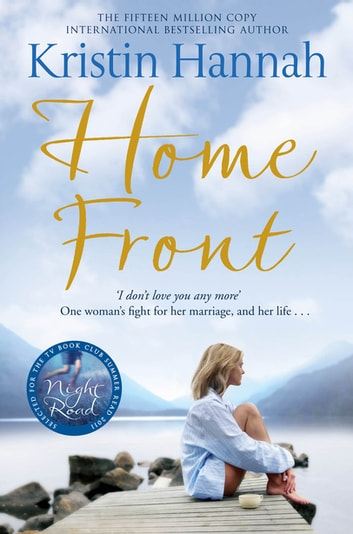 Home Front ebook by Kristin Hannah