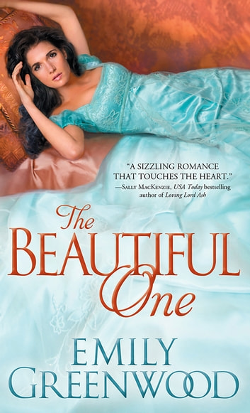 The Beautiful One ebook by Emily Greenwood