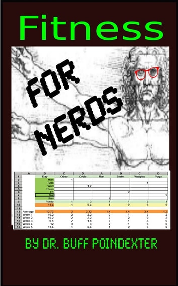 Fitness for Nerds ebook by Kevin Lafferty