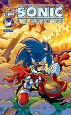 "Sonic the Hedgehog #176 ebook by Ian Flynn,Tracy Yardley!,Jim Amash,Patrick ""SPAZ"" Spaziante"
