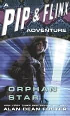 Orphan Star ebook by