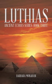 Luthias ebook by Barbara Monahan