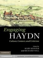 Engaging Haydn ebook by Mary Hunter,Richard Will