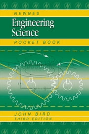 Newnes Engineering Science Pocket Book ebook by John Bird