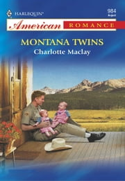 Montana Twins ebook by Charlotte Maclay