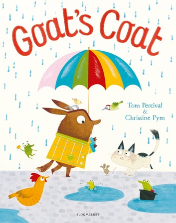 Goat's Coat ebook by Tom Percival