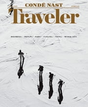 Conde Nast Traveler - Issue# 12 - Conde Nast magazine