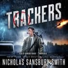 Trackers audiobook by Nicholas Sansbury Smith