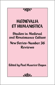 Anthony j martin ebook and audiobook search results rakuten kobo medievalia et humanistica no 36 studies in medieval and renaissance culture ebook by fandeluxe Ebook collections