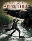 The Last Apprentice: Rage of the Fallen (Book 8)