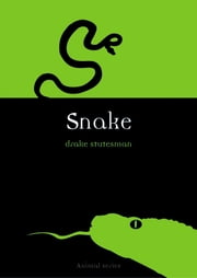 Snake ebook by Drake Stutesman