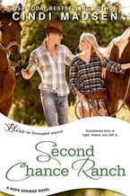 Second Chance Ranch (Entangled Bliss)
