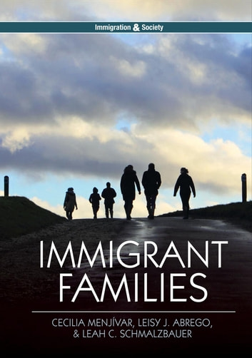 immigrant families in the us