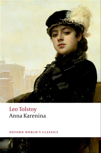 Anna Karenina ebook by Leo Tolstoy,W. Gareth Jones