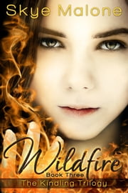 Wildfire ebook by Skye Malone,Megan Joel Peterson