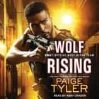 Wolf Rising audiobook by Paige Tyler