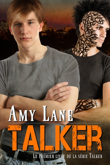 Talker (Français) ebook by Amy Lane