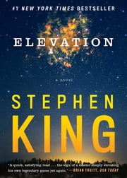 Elevation ebook by Stephen King