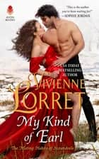 My Kind of Earl ebook by Vivienne Lorret