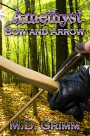 Amethyst: Bow and Arrow ebook by M.D. Grimm
