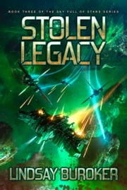 Stolen Legacy ebook by Lindsay Buroker
