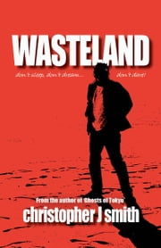 Wasteland ebook by Christopher J. Smith
