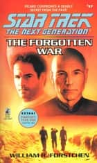 The Forgotten War ebook by William R. Forstchen