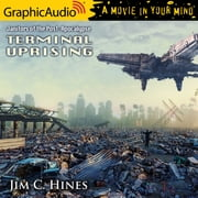 Terminal Uprising [Dramatized Adaptation] audiobook by Jim C. Hines