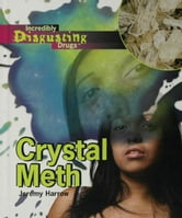 Crystal Meth ebook by Harrow, Jeremy