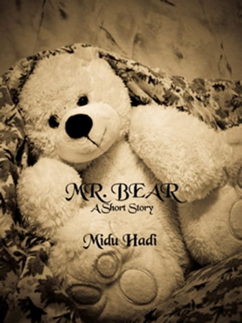 Mr. Bear ebook by Midu Hadi